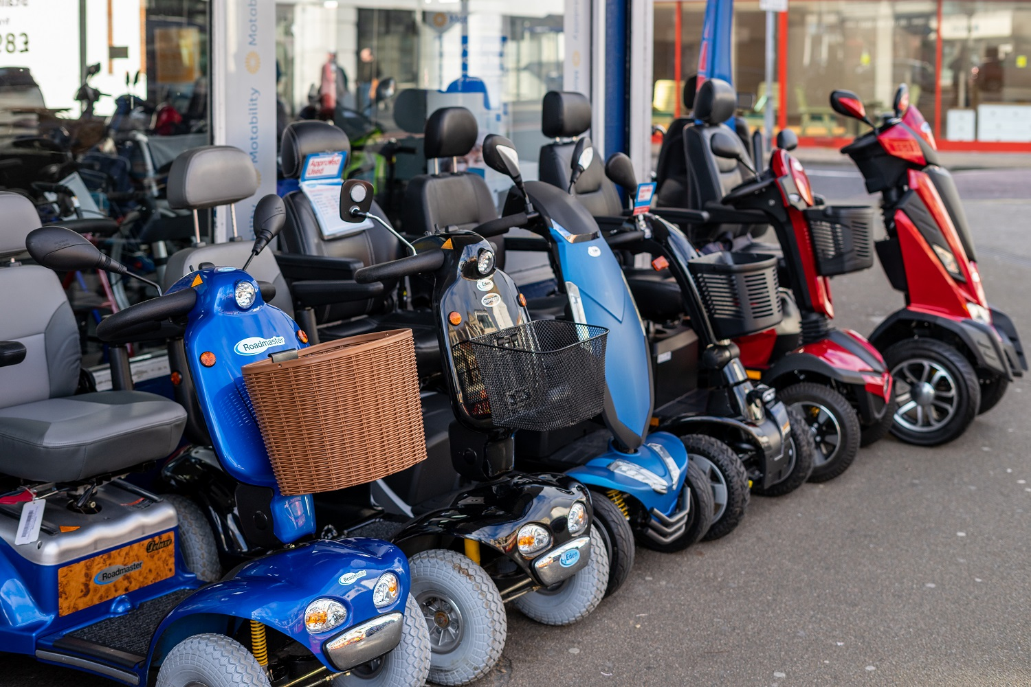 Can You Upgrade Mobility Scooter Batteries for Greater Range?