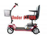 Disability Scooters Under £1,000