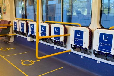 Top Tips for Using Public Transport with a Mobility Scooter or Wheelchair