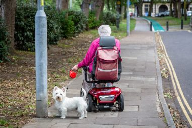 Which Mobility Scooter is Right For You?