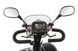 How Has Mobility Scooter Technology Advanced Over the Years?