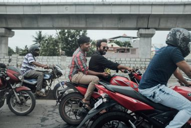Honda and Scooter India Team up to Make Electric Scooter